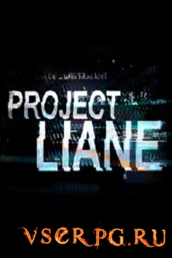 Постер игры Project Liane