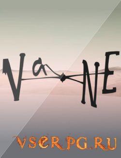 Постер игры Vane (2016)