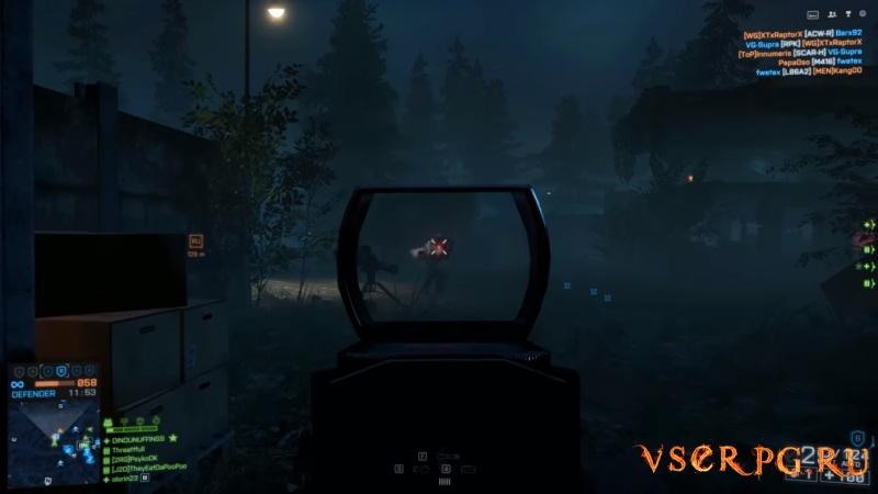 Battlefield 4: Night Operations screen 1