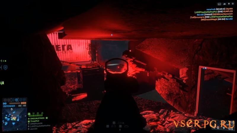 Battlefield 4: Night Operations screen 3