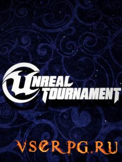 Постер игры Unreal Tournament 4
