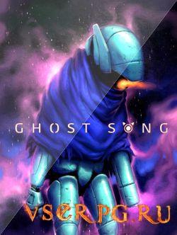 Постер игры Ghost Song