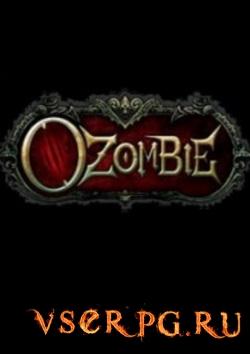 Постер игры OZombie (2016)