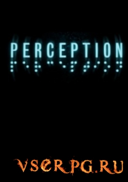 Постер игры Perception (2016)