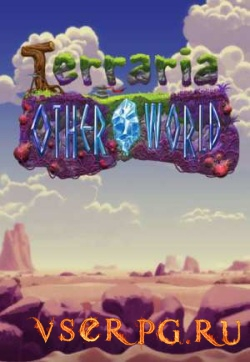 Постер Terraria Otherworld