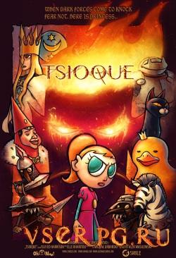 Постер игры TSIOQUE