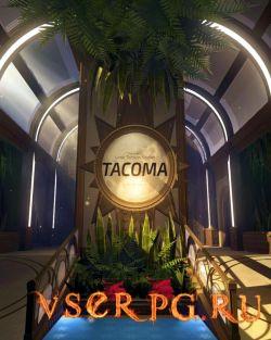 Постер игры Tacoma (2017)