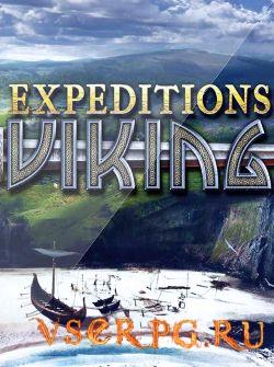 Постер игры Expeditions Viking