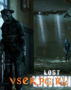 Постер игры Lost Within