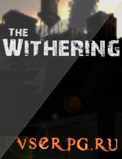 Постер игры The Withering