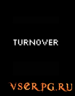 Постер игры Turnover