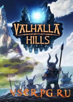 Постер игры Valhalla Hills