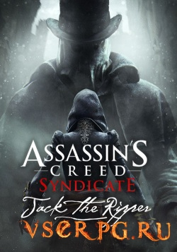 Постер игры Assassin's Creed: Syndicate - Jack the ripper