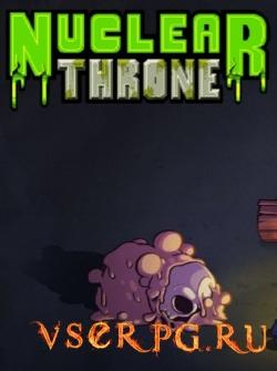 Постер игры Nuclear Throne