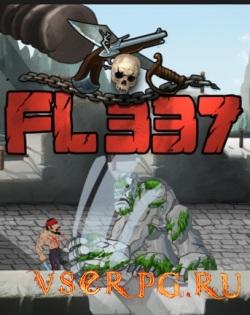 Постер игры FL337