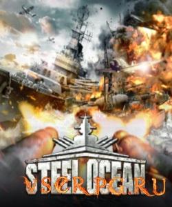 Постер игры Steel Ocean