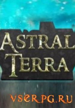 Постер игры Astral Terra