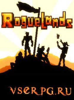 Постер игры Roguelands