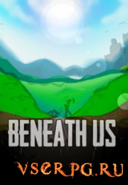 Постер игры Beneath Us