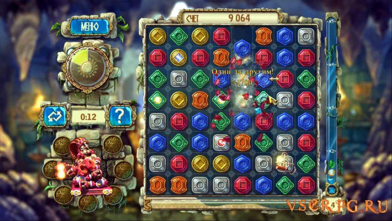 Сокровища Монтесумы 3 screen 3