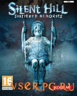 Постер игры Silent Hill: Shattered Memories