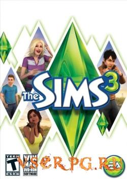 Постер игры The Sims 3