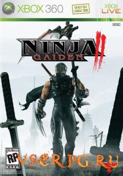 Постер Ninja Gaiden 2