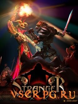 Постер игры Stranger
