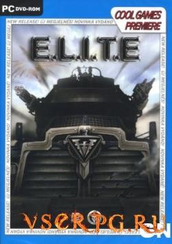 Постер Корпорация Э.Л.И.Т.А.