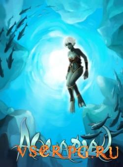 Постер Aquaria