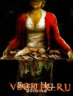 Постер игры Silent Hill Origins