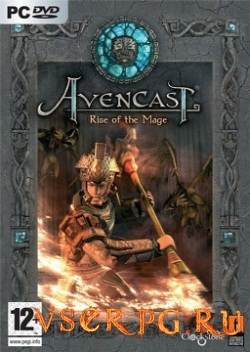 Постер игры Avencast: Rise of the Mage