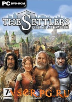 Постер The Settlers: Rise of an Empire
