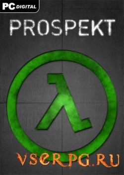 Постер игры Prospekt (2016)