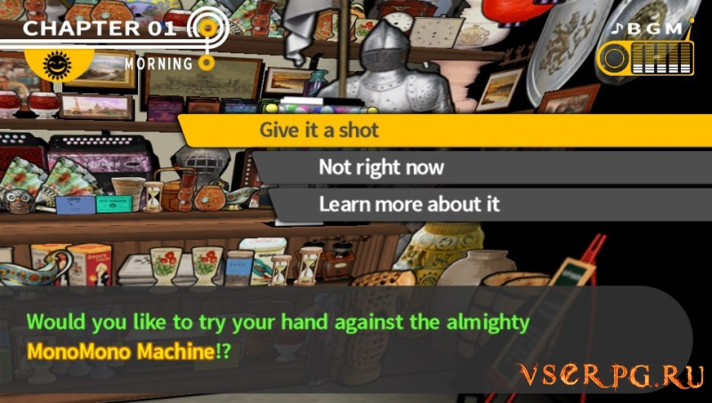 Danganronpa: Trigger Happy Havoc screen 3
