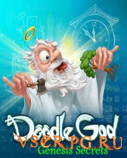 Постер игры Doodle God
