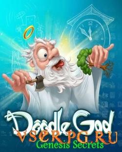 Постер Doodle God