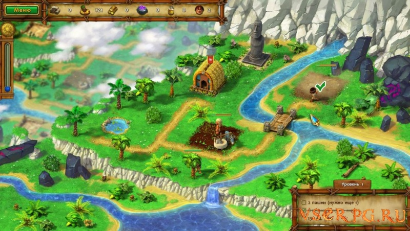 Моаи 2: Дорога в царство мертвых screen 2