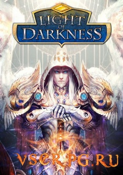Постер игры Light of Darkness