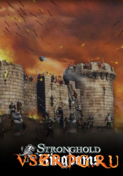 Постер игры Stronghold Kingdoms: Island Warfare