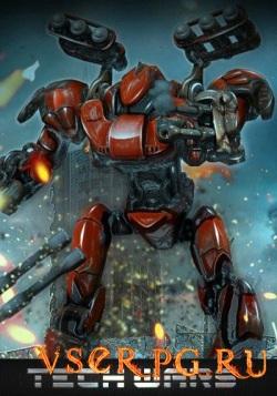 Постер TechWars: Войны технологий