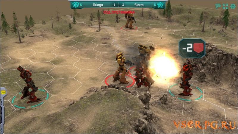 TechWars: Войны технологий screen 1