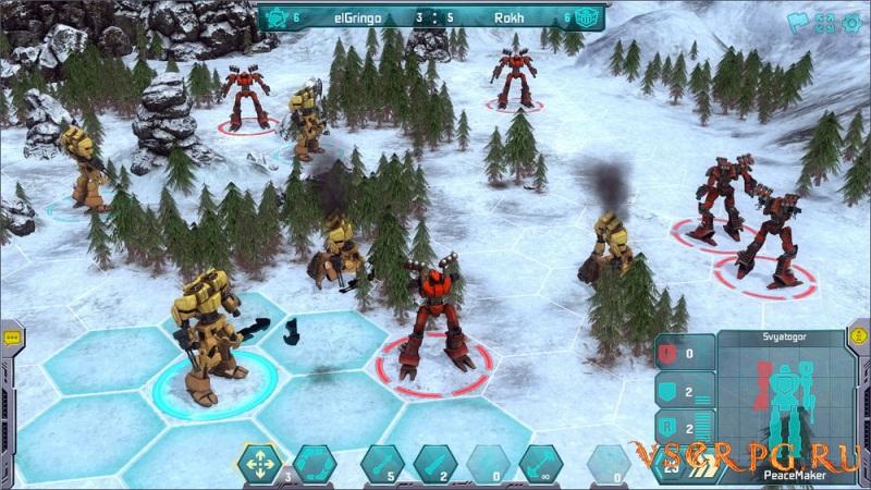 TechWars: Войны технологий screen 2