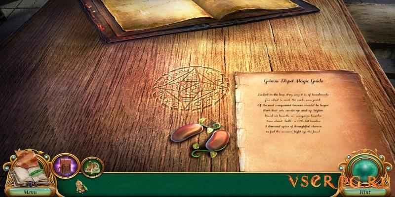 Волшебные сказки 2: Бобовый стебель screen 1