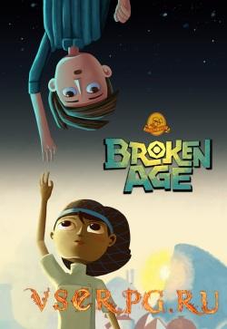 Постер Broken Age