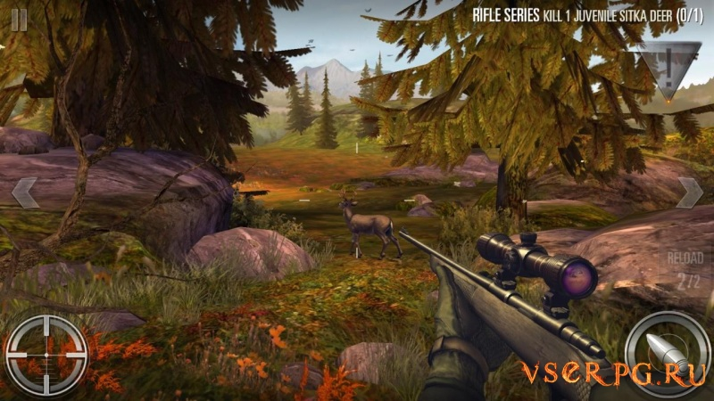 Deer Hunter 2016 screen 3