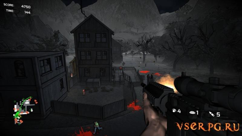 Dead TrailZ screen 3