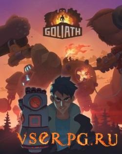 Постер игры Goliath