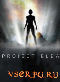 Постер игры Project Elea