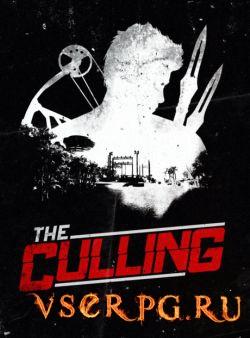 Постер игры The Culling